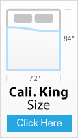 Sealy Firm California King Size Mattresses