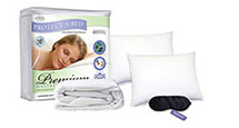 Sleep Saver Packages