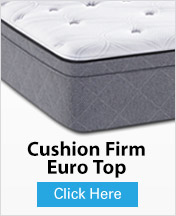 Cushion Firm Euro Top
