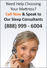 Need Help Choosing Your Mattress? Call Now