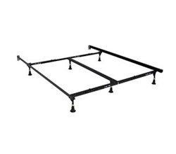 Sealy Twin Size Bed Frames simmons sim 3270bsg i
