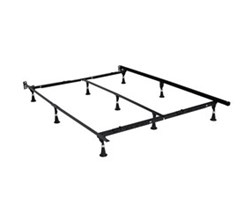 Sealy Twin Size Bed Frames simmons bea 7079bsg i