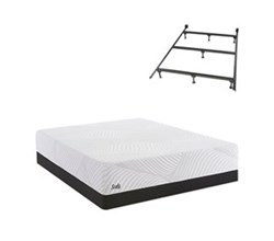 Twin Size Firm Mattress Bundles sealy smb upbeat 9 inch firm