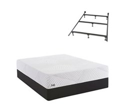 Sealy TwinXL Size Cushion Firm Mattresses  sealy smb treat cf