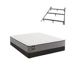 Twin Size Firm Mattress Bundles sealy smb bernstein f tt
