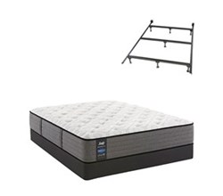 Twin Size Firm Mattress Bundles sealy smb rachel clare f tt