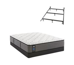 Twin XL Size Firm Mattress Bundles sealy smb rachel clare f tt