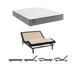 Mattress Adjustable Base sealy smb bernstein pl tt