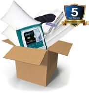 Sleep Saver Packages Sealy Accessory Bundle Package